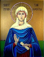 Saint Junia the Apostle